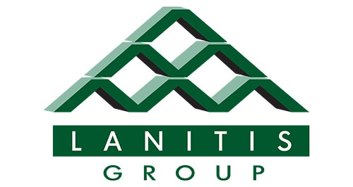 GOLD Magazine ranks Lanitis Group in the 200+ leading companies in Limassol
