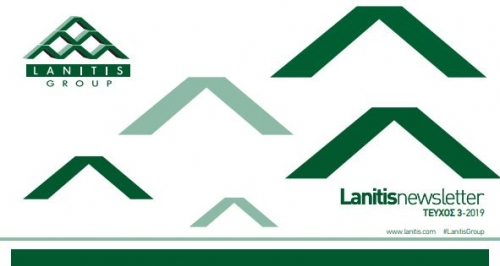 Lanitis Group / Issue 3 - 2019